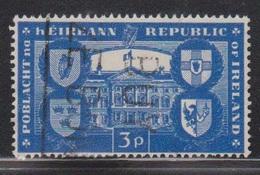 IRELAND Scott # 140 Used - 1949-... Republic Of Ireland