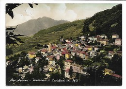 Levigliani (LU) - Viaggiata - Autres Villes
