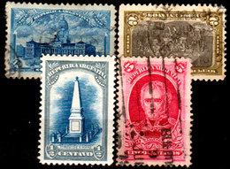 Argentina-00264 - Senza Difetti Occulti. - Argentina
