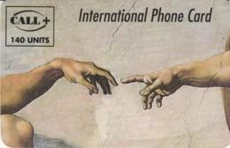 PREPAID PHONE CARD ITALIA (CX178 - Italie