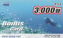 PREPAID PHONE CARD CINA (CX581 - Cina