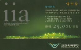 PREPAID PHONE CARD CINA (CX587 - Cina