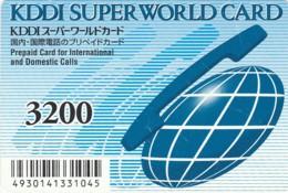 PREPAID PHONE CARD CINA (CX592 - China