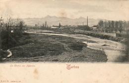 D65  TARBES  La Chaîne Des Pyrénées   ..... - Tarbes