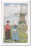 Volendam, Molenzicht - Volendam