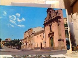 BARRAFRANCA PAESE DI ENNA VIALE REGINA MARGHERITA  V1970 GW5271 - Enna