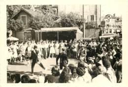 64 - OLORON - Photo D'une Fete En 1960 (2) - Plaatsen