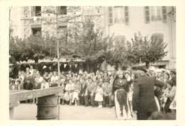 64 - OSSAU - Photo D'une Danse Ossaloise En 1960 - Lugares