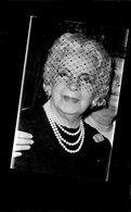 L'écrivaine Madame  SIMONE    SIMONE LE BARGY Officier De La Légion D'honneur - Personnes Identifiées