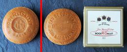Miniature Ancien SAVON ROGER & GALLET Paris - Extra Vieille - Eau De Cologne - NEUF - Produits De Beauté