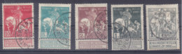 Belgie   Lot             2/20 - 1894-1896 Expositions