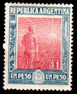 Argentina-00269 - Senza Difetti Occulti. - Argentina
