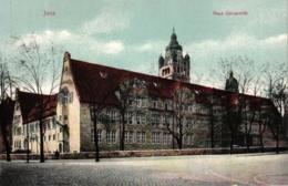 Jena, Neue Universität, Um 1910/20 - Jena