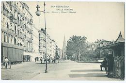 San Sebastian Calle Hernani - Guipúzcoa (San Sebastián)