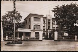 LOMÉ - Togo - La B.A.Q. ( Banque De L'Afrique Occidentale ) . - Togo