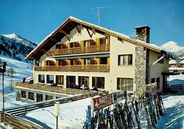 MALBUN Hotel Galina Ski - Liechtenstein