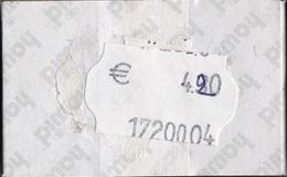 Paquet De 50 Pochettes Noires Hawid Double Soudure Format 32 X 53  à  - 50% - Bandes Cristal