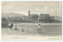 Fontarabie Vue Generale - Espagne