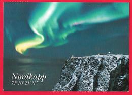 Nordkapp  Norway Norvege North Cape - Norvegia