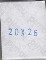 Paquet De 50 Pochettes Noires Hawid Double Soudure Format 20 X 26  à  - 50% - Bandes Cristal