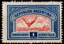 Argentina-00273 (++) MNH - Senza Difetti Occulti. - Argentina