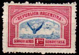 Argentina-00274 (++) MNH - Senza Difetti Occulti. - Argentina