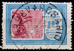 Argentina-00275 - Senza Difetti Occulti. - Argentina