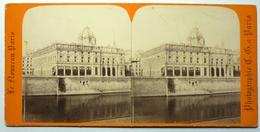 TRIBUNAL DE COMMERCE - PARIS - Stereoscopic