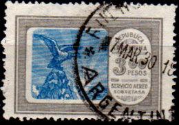 Argentina-00276 - Senza Difetti Occulti. - Argentina