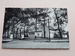 """Vacantiehuis """" DE LINDE """" ( Huis Jeanne Goris ) Anno 1966 ( Zie Foto Details ) ! - Retie"""