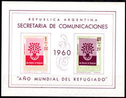 Argentina-00277 (++) MNH - Senza Difetti Occulti. - Argentina