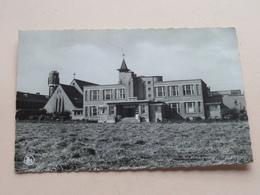 """Broeders Van LIEFDE """" VREEBOS """" Lummen ( Thill ) Anno 1966 ( Zie Foto Details ) ! - Lummen"""