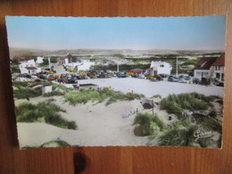 Sainte Cecile Plage. Vue Generale Gambier 608 Postmarked 1961 - Autres Communes