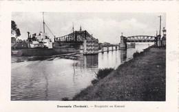 Doornzele (Terdonk) - Brugzicht En Kanaal - Evergem