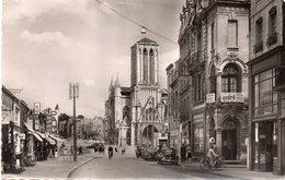 ¤ Caen - Rue Saint Pierre - Caen