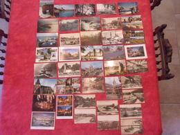 Carte Postale / Morbihan  / Département 56 / Lot De 40 Cartes - Non Classés