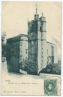 Irun Iglesia De La Virgen Del Juncal - Otros