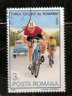 ROUMANIE   N°   3704    OBLITERE - 1948-.... Republics
