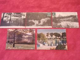 Carte Postale / Orne / Département 61 / Lot De 5 Cartes - Frankreich