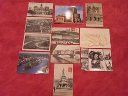 Carte Postale / Rhone / Département 69 / Lot De 11 Cartes - Frankreich