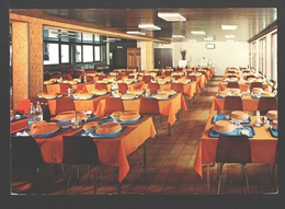 Baconfoy - Centre Hospitalier De Saint-Ode - Restaurant Patients - Tenneville