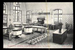 Sanatorium Maritime De Zuydcoote: Les Cuisines - Altri Comuni