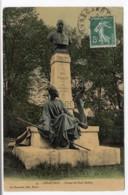 Chartres (Eure-et-Loir) Statue De Noël Ballay - Chartres