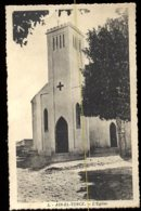 Ain El Turck: L'eglise - Algérie