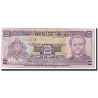 Billet, Honduras, 2 Lempiras, 2006, 2006-07-13, KM:80Ae, B - Honduras
