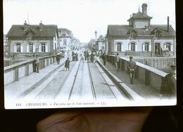 CHERBOURG                         JLM - Cherbourg