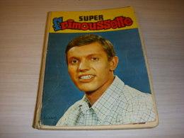 BD Pt Format SUPER FRIMOUSSETTE RECUEIL 3 N° 84-85-86 1968 ZARAI ALAMO - Magazines Et Périodiques