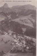 LES AVANTS DENT DE JAMAN ET ROCHERS DE NAIS (dil301) - Suisse