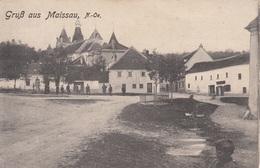 Gruss Aus MAISSAU (NÖ) - Ungel.191?, Seltene Schöne Karte, Gute Erhaltung - Maissau