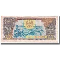 Billet, Lao, 500 Kip, 1988, KM:31a, TB - Laos